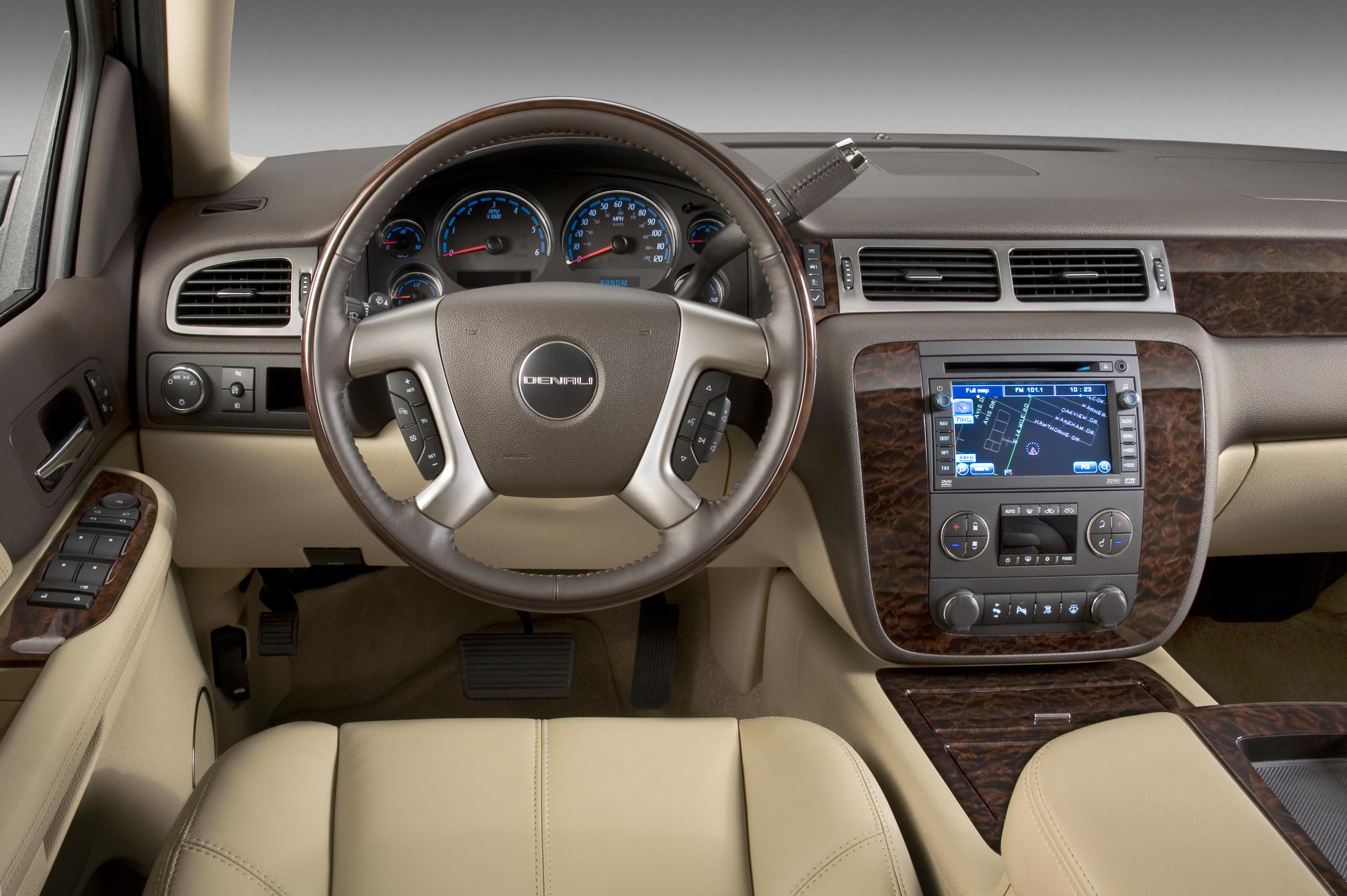 Cadillac revamps 2012 escalade premium collection page 5