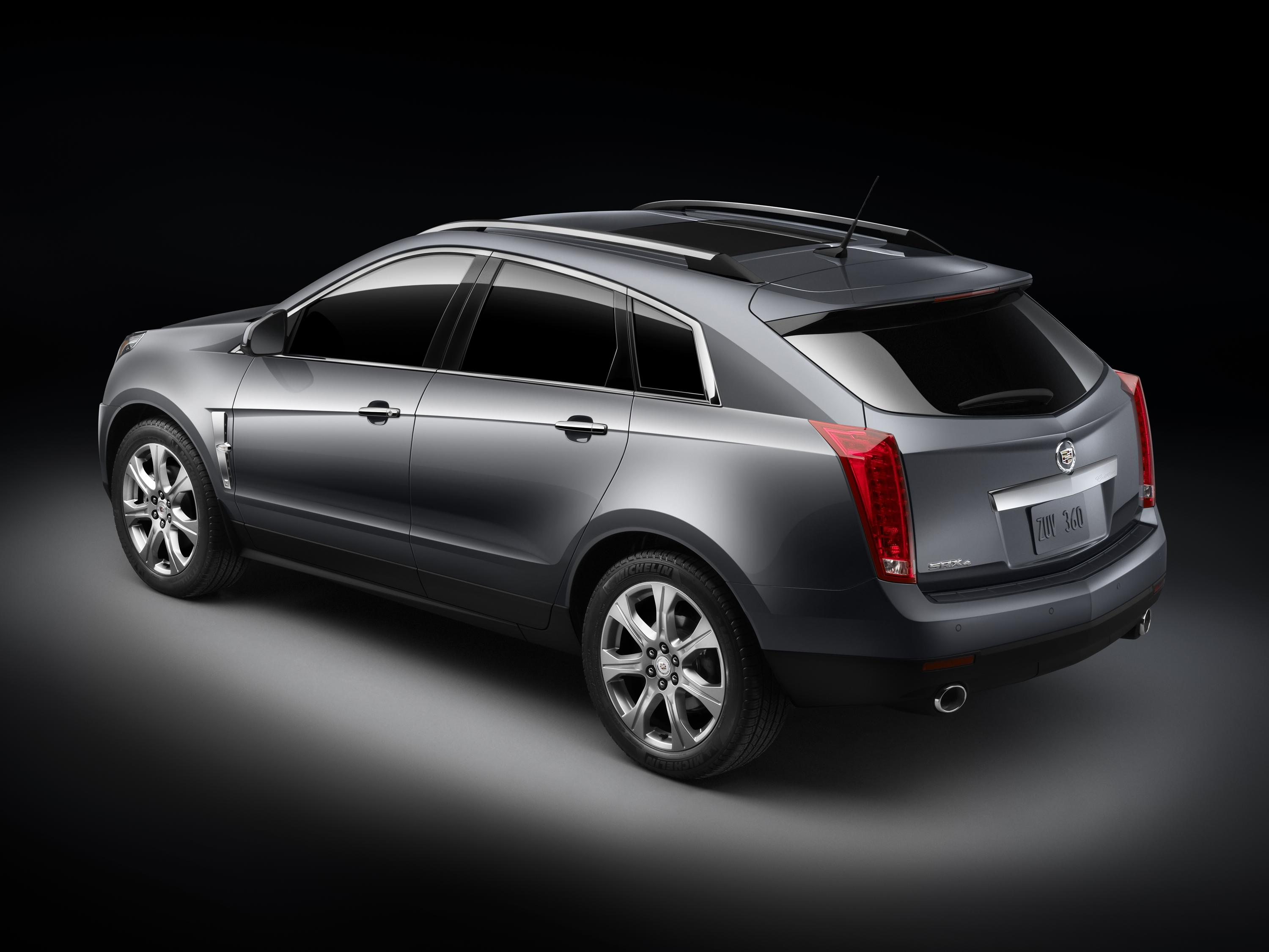 discontinued gm charged blog turbo cadillac turbocharged discontinues report authority model srx