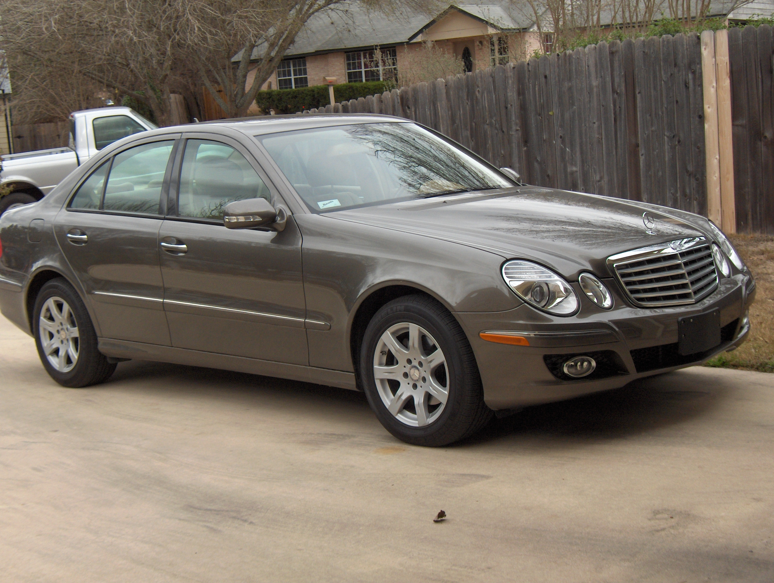 2009 mercedes benz e320 bluetec review autosavant