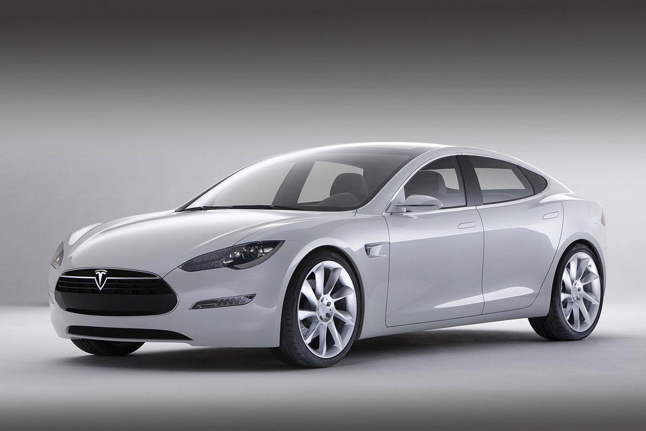 Worksheet. Tesla Reveals Production Model S Sedan  Autosavant  Autosavant