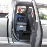 Versatile Quad Cab