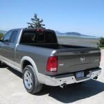 2009 Dodge Ram 1500 Laramie Quad Cab