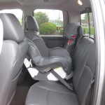 Rear-Facing Convertible Carseat- Middle Position Only