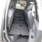 2009 Dodge Ram 1500 Quad Cab- Flat Load Floor