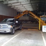 Working- Yard Waste Transfer Station
