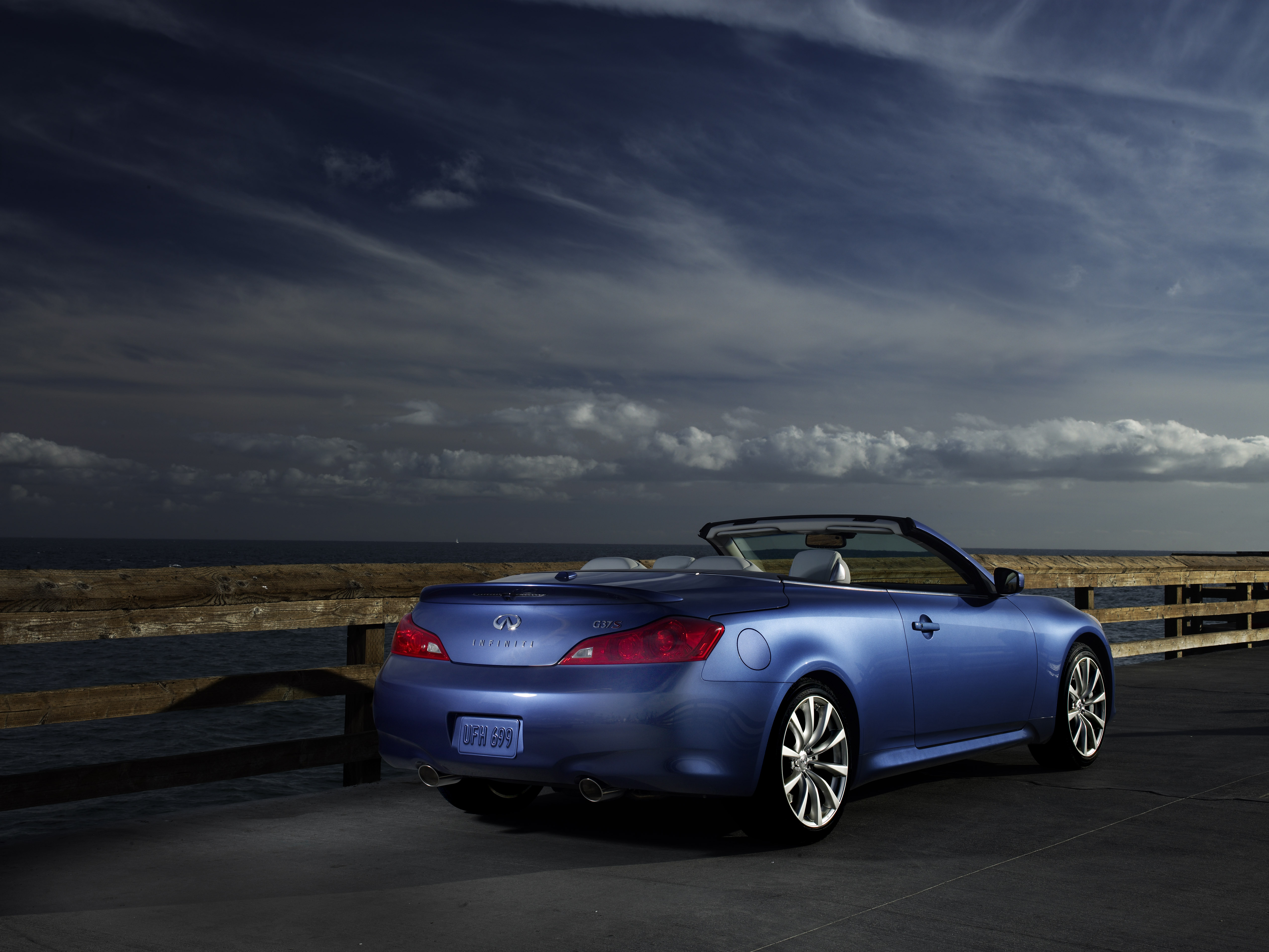 convertible pictures infiniti information specs infinity