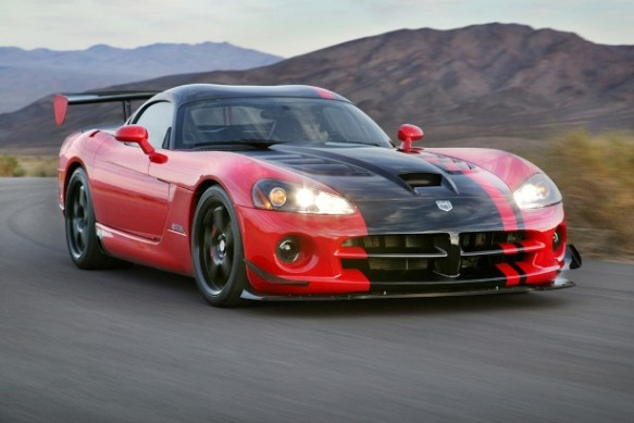 2009-dodge-viper-srt10-red-3-4-front1