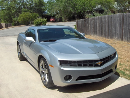 2010 Camaro Rs >> 2010 Chevrolet Camaro 2lt V6 Rs Review Autosavant