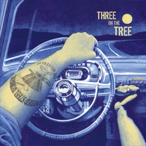 ThreeOnTheTree