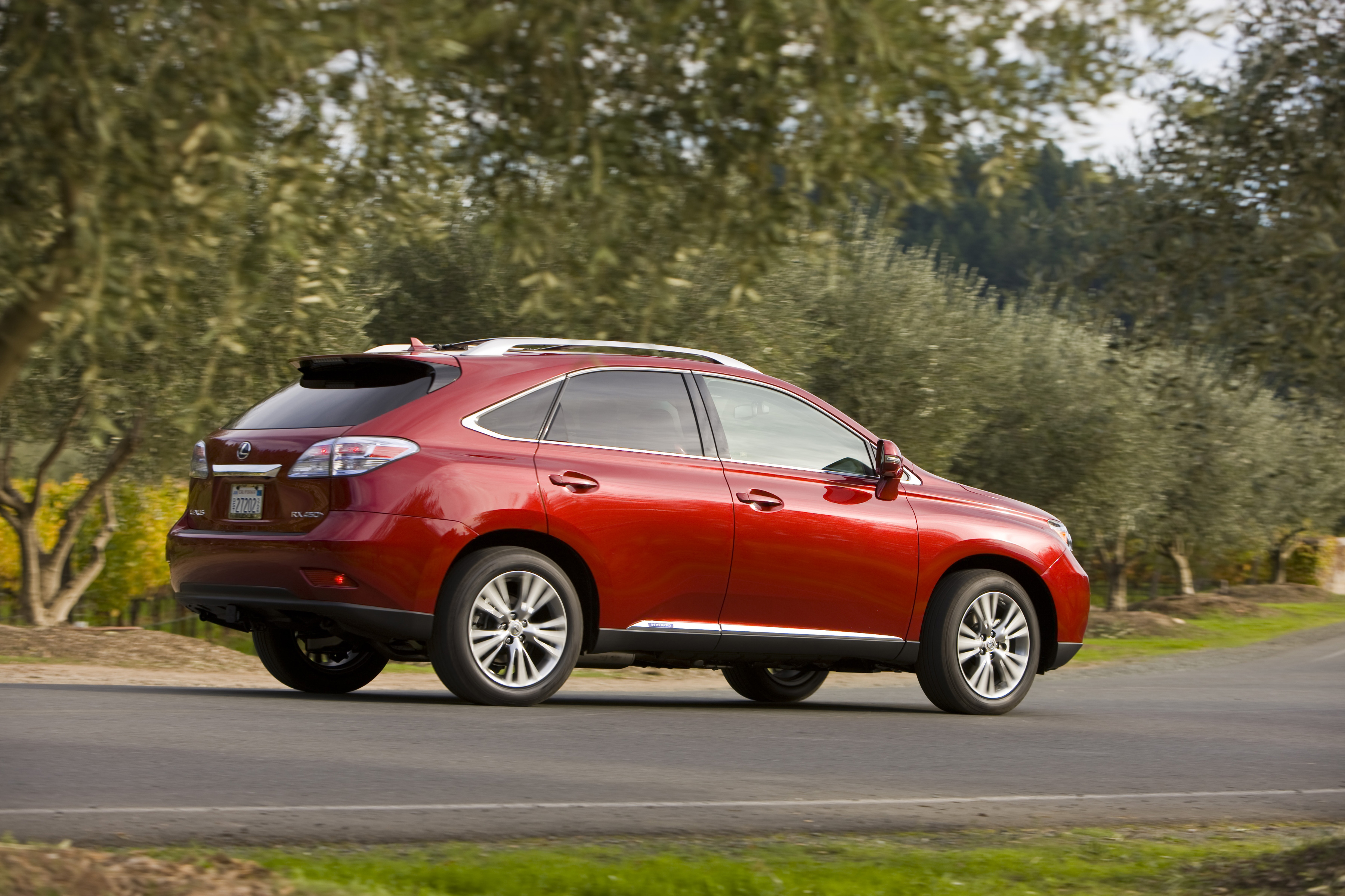 suv and lexus information rx photos zombiedrive