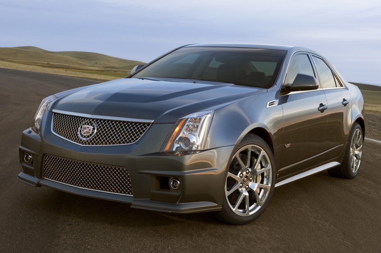 Monticello Motor Club >> Autosavant Predicts the Future in GM's CTS-V Challenge ...