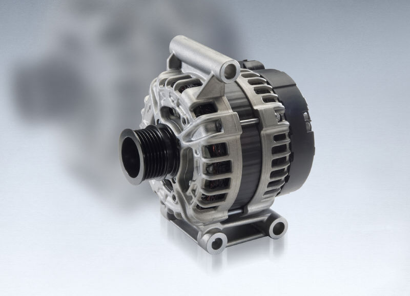 The drive to 35 5 miles per gallon part two autosavant for High efficiency generator motor
