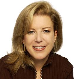 Susan Docherty GM media realtions shot