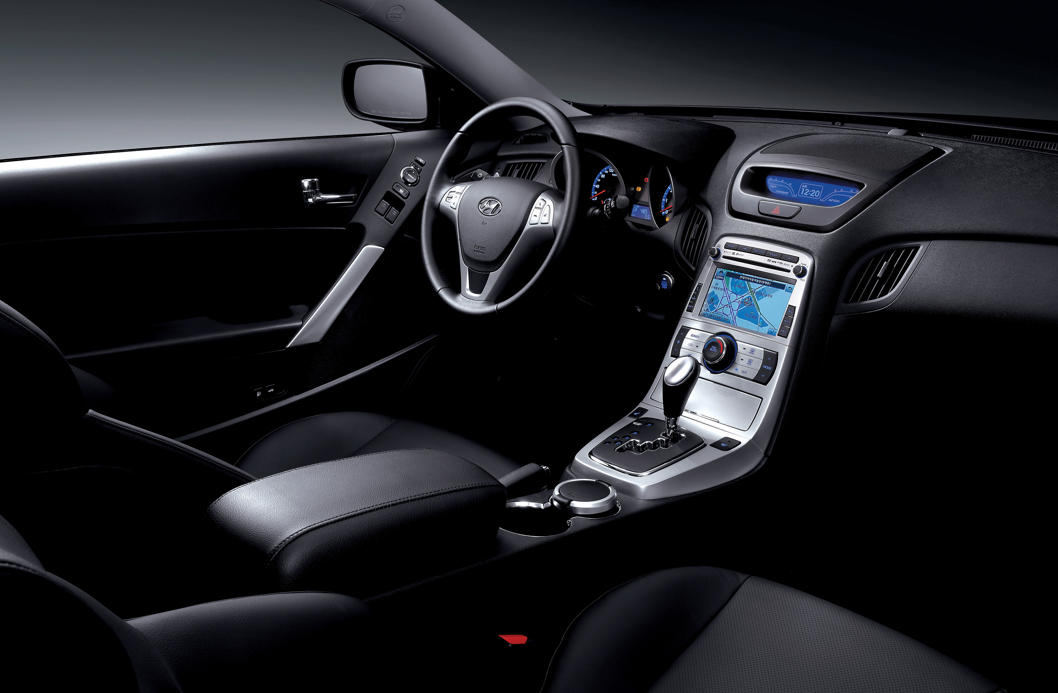 hyundai genesis coupe 2010 interior. Black Bedroom Furniture Sets. Home Design Ideas