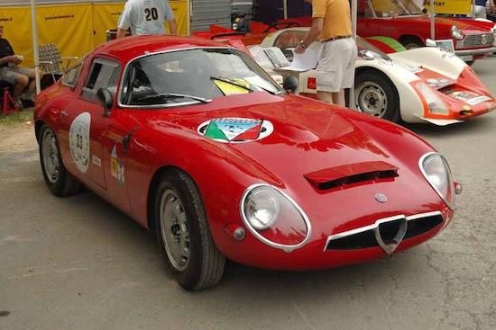1964_Alfa_Romeo_Zagato