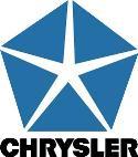 Chrysler logo small