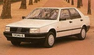 Fiat Croma mk1