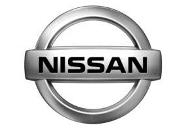 Nissan logo - small