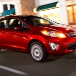 2011 Fiesta Red small