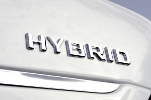 2010 Mercedes-Benz S400 BlueHYBRID