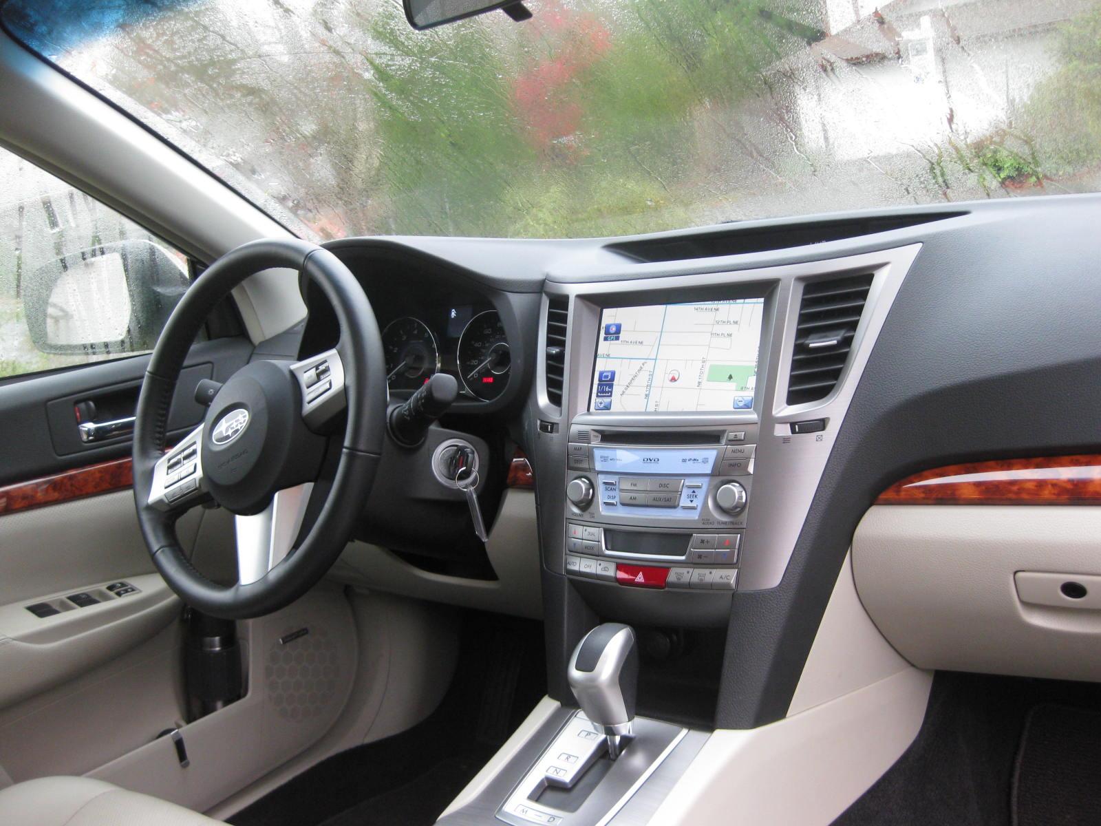 Subaru Auto Dimming Mirrorsubaru Homelink Mirror Wiring Diagram 2010 Outback 3 6r Limited Review Autosavant