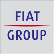 Fiat Group logo small