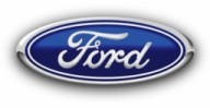 Ford Corporate Logo small