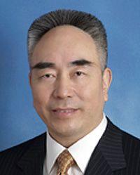 HK Chairman Yung Benjamin Yeung