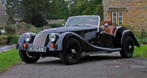 record sales mark triumphant end to morgan s centenary. Black Bedroom Furniture Sets. Home Design Ideas
