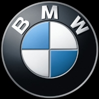 BMW logo small