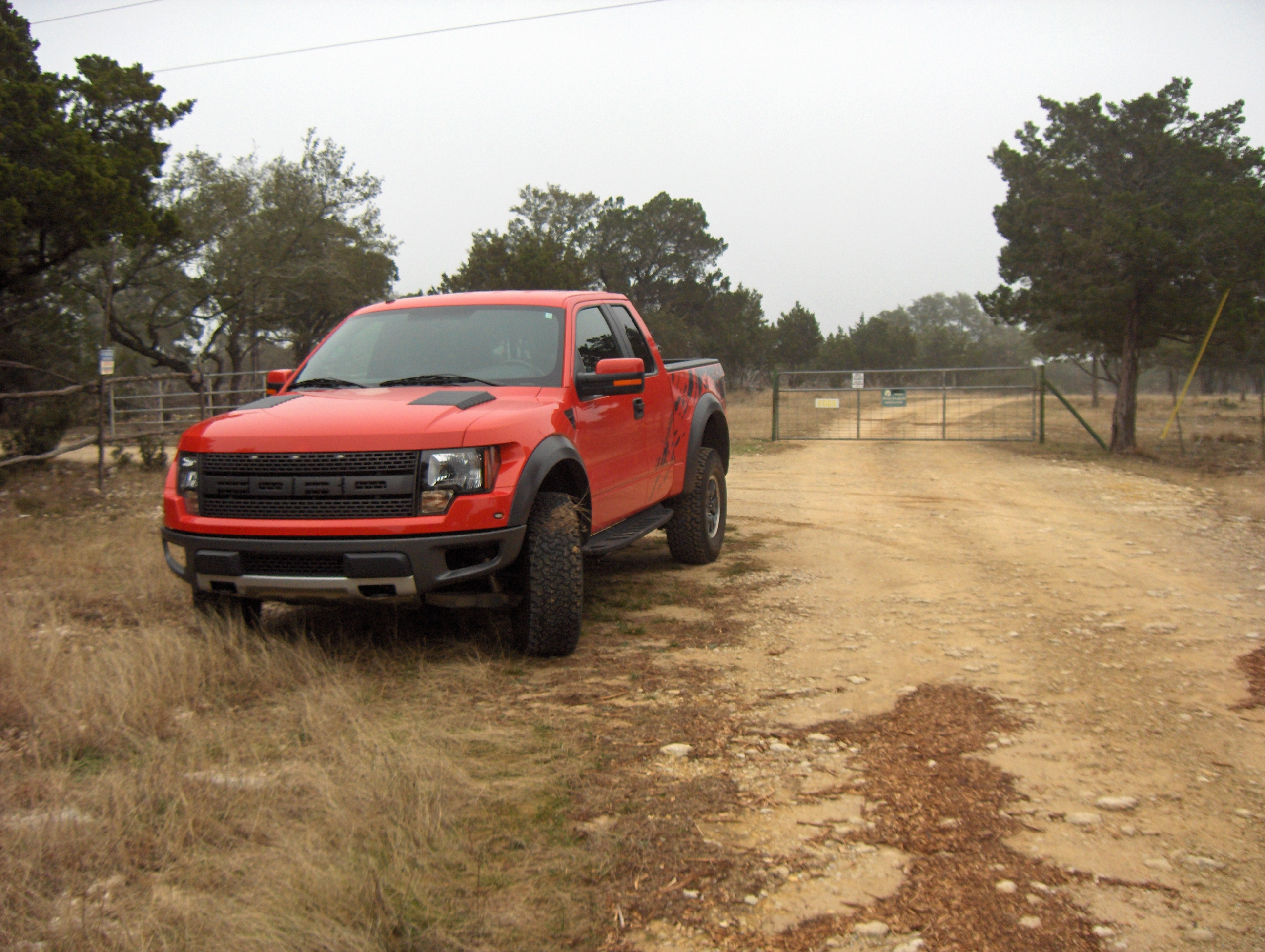 2010 Ford F-150 SVT Raptor Review, Take Two - Autosavant | Autosavant