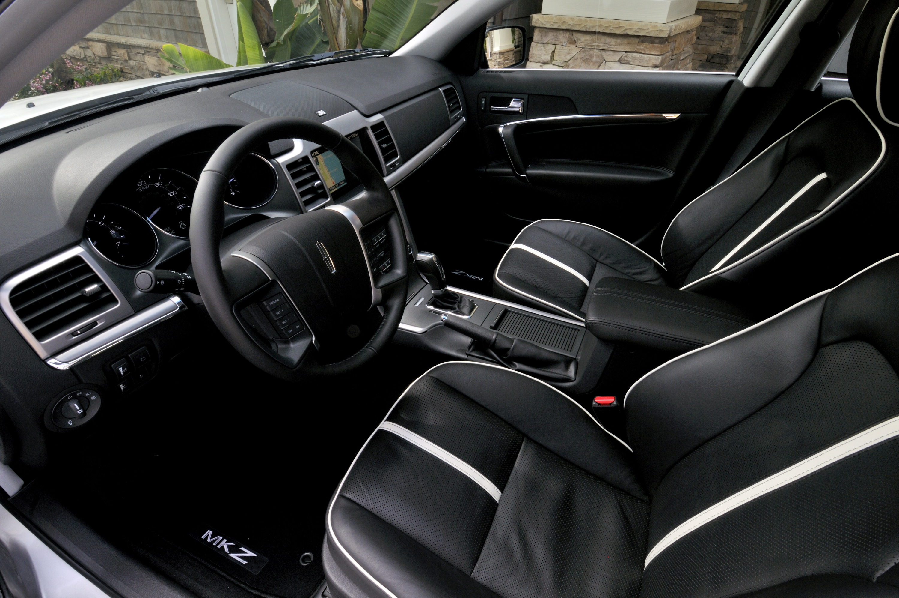 index wp lincoln mkx of