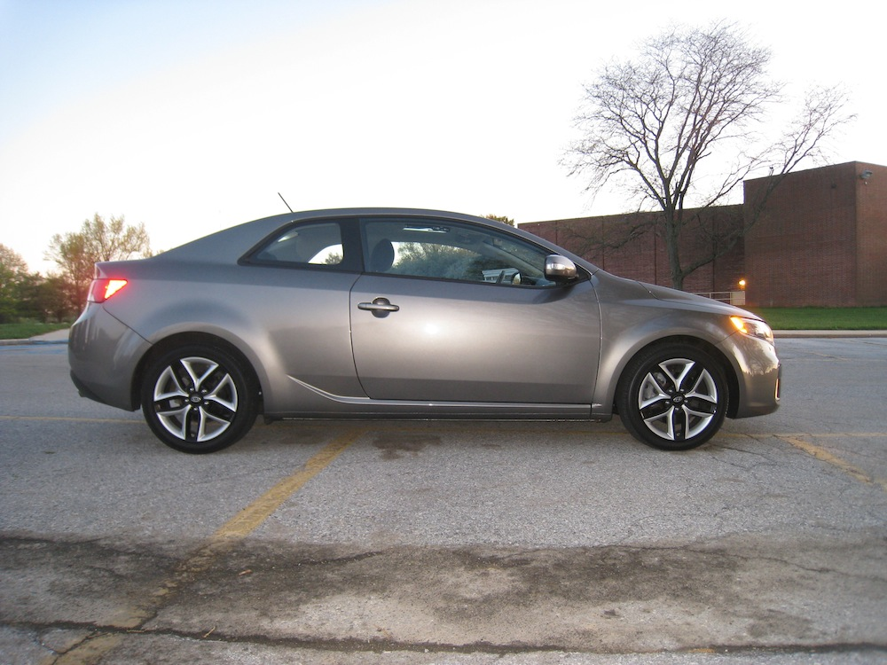 koup with first reviews suffers rapha road from test drive kia numb l created driving forte