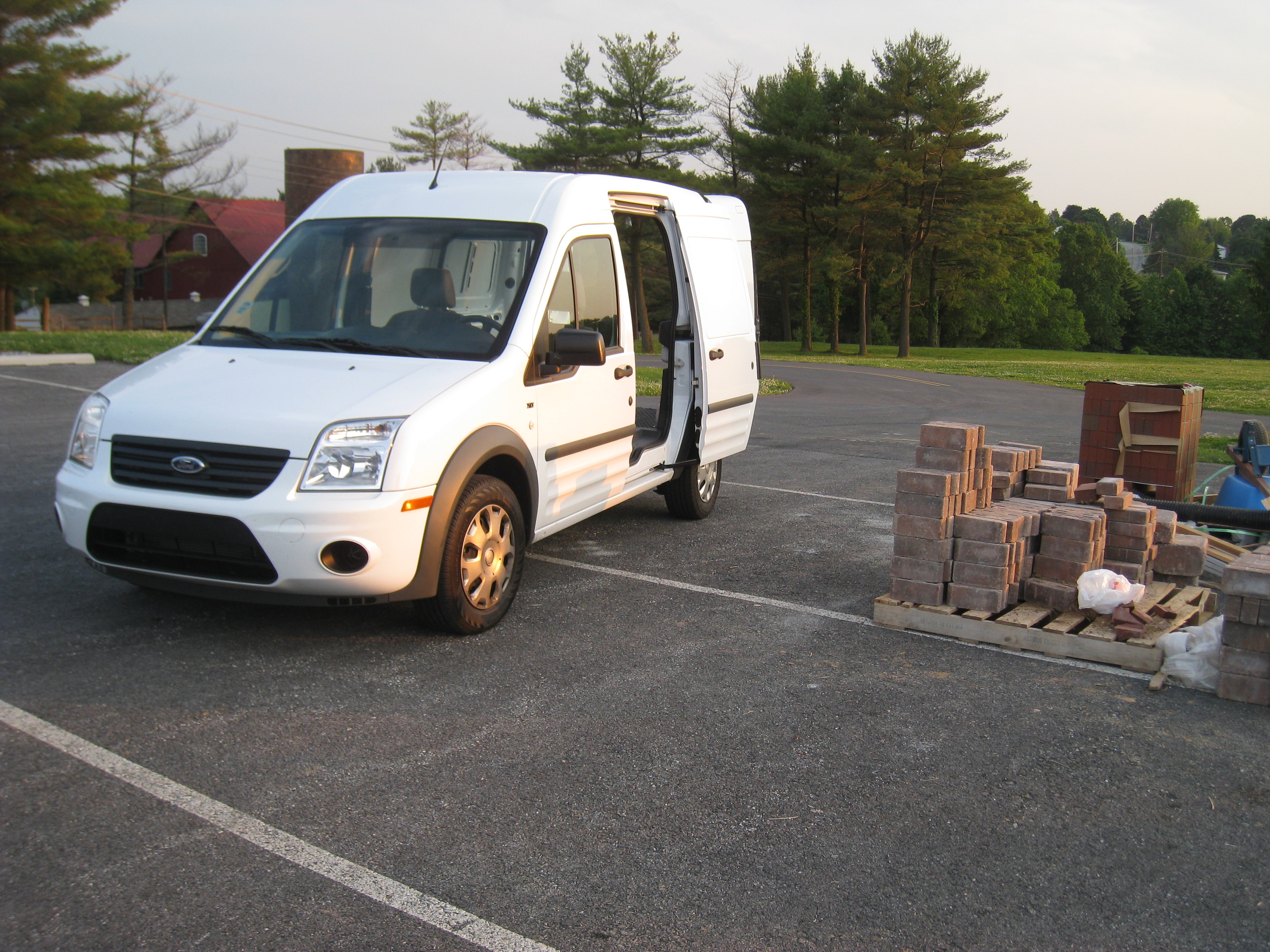 rubber mat rear mats floors trans itm duty floor cut transit outs heavy available with custom ford extra