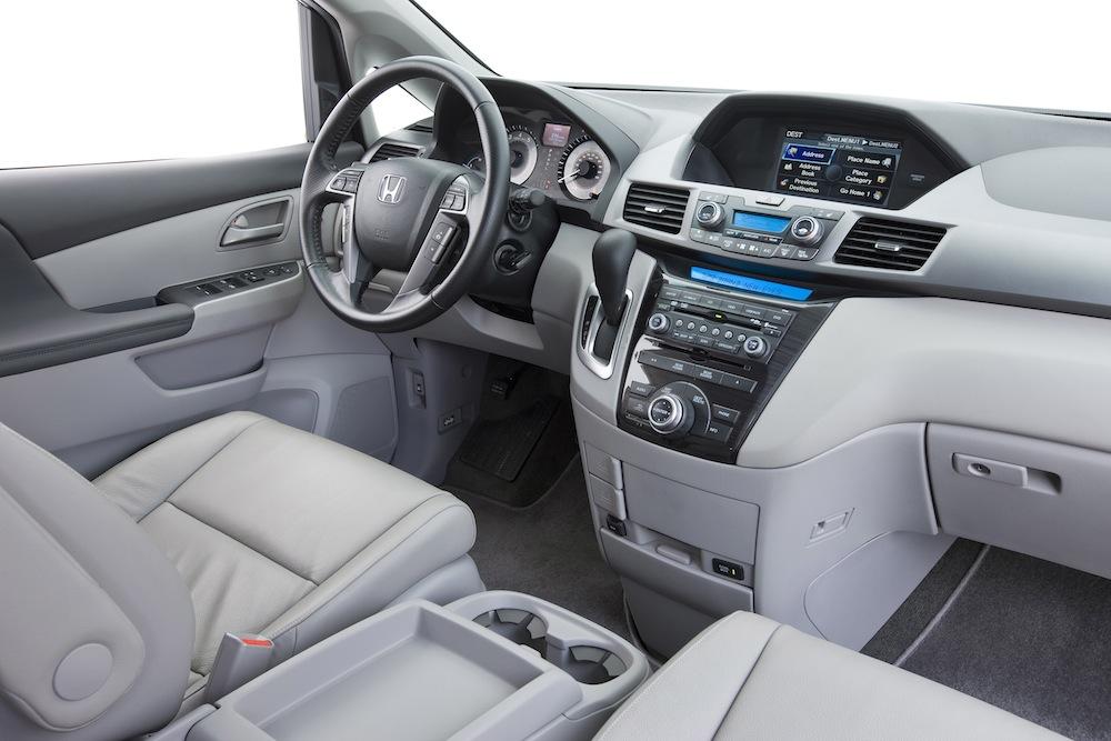 Honda Reveals All New 2011 Odyssey Minivan Autosavant Autosavant