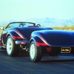 "1997 Plymouth Prowler ""Tow Behin"