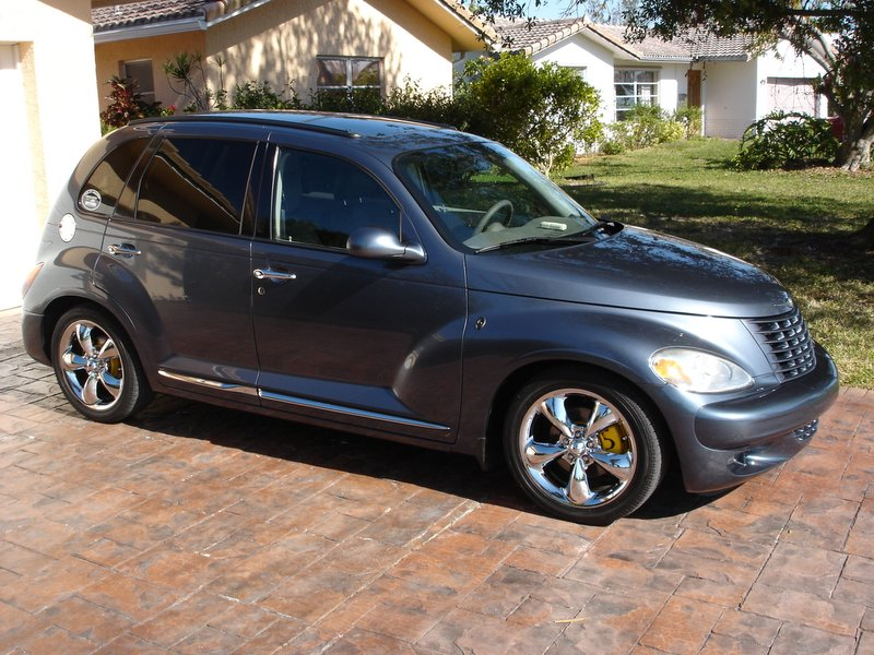 pt cruiser rip autosavant autosavant. Black Bedroom Furniture Sets. Home Design Ideas
