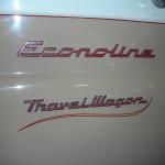 1964 Ford Econoline Travel Wagon