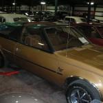 1982 AMC Concord GT Sundancer