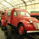 Citroen 2CV Truck