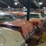 1956 Chrysler New Yorker St. Regis and Newport
