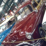 1950 Oldsmobile Futuramic Station WAgon