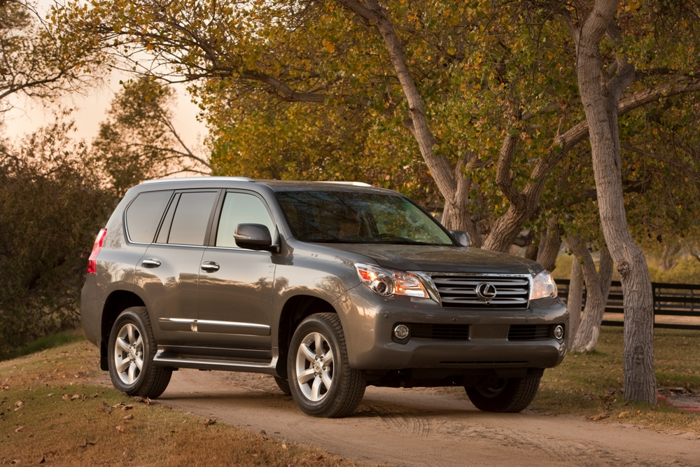 the all new offers gx and advanced suv lexus power luxury prv releases