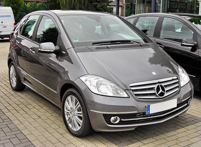 is the 2012 mercedes benz a class coming to the us autosavant autosavant. Black Bedroom Furniture Sets. Home Design Ideas