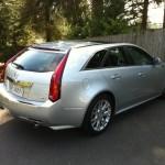 2010 Cadillac CTS Wagon 001