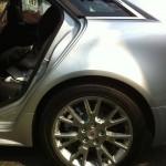 2010 Cadillac CTS Wagon 015