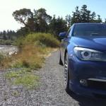 2011 BMW Alpina B7 020b