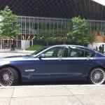 2011 BMW Alpina B7 032