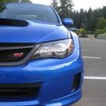 2011 Subaru Impreza WRX STI 10