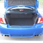 2011 Subaru Impreza WRX STI 12